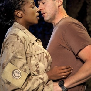 This is War, Tarragon Theatre