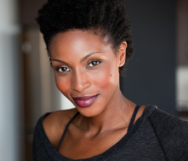 Lisa Berry Is A Beautiful Black Actress & Model